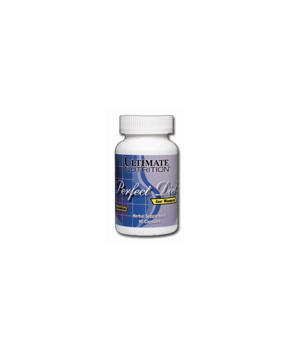 ULTIMATE NUTRITION PERFECT DIET 180 CAPSULE