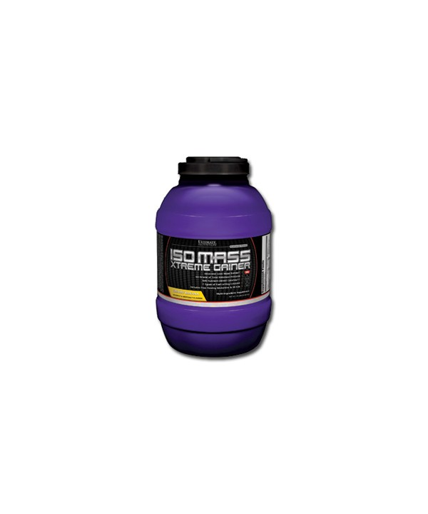 ISO MASS EXTREME GAINER 4590g