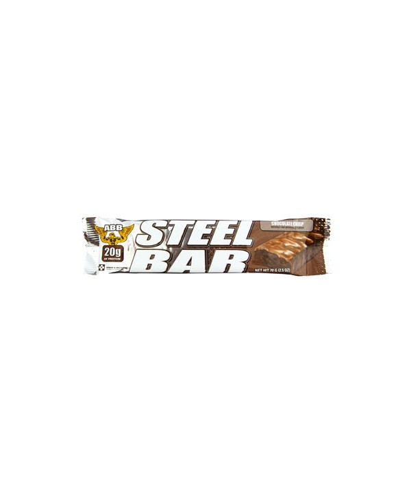 GATORADE STEEL BAR