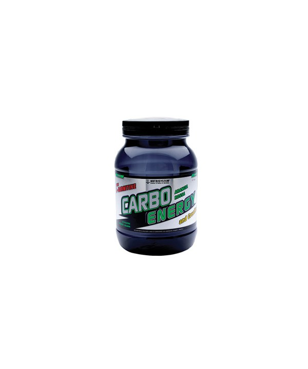 CARBO ENERGY 1500g