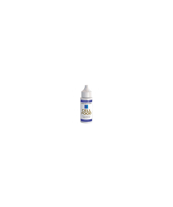 CELL FOOD GOCCE 30ml