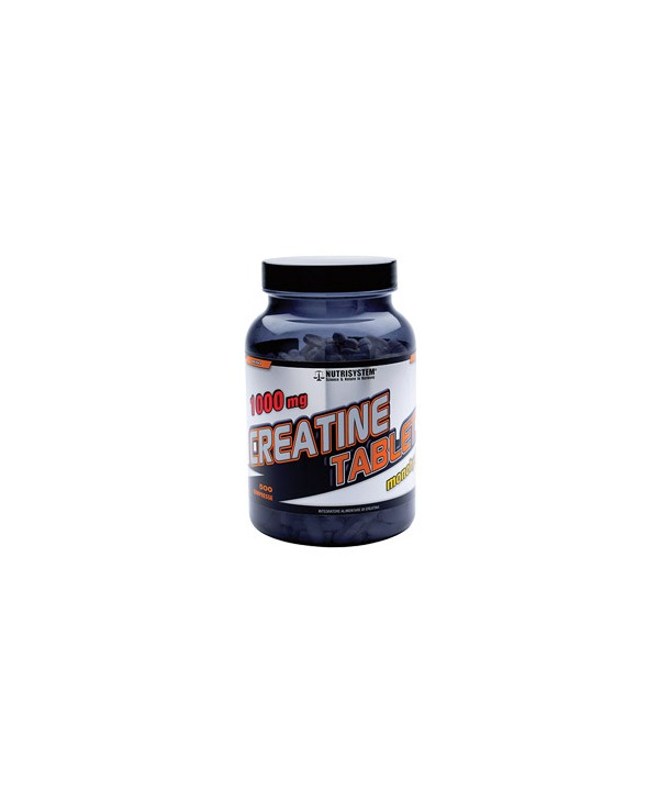 CREATINE TABLET - 300 cpr