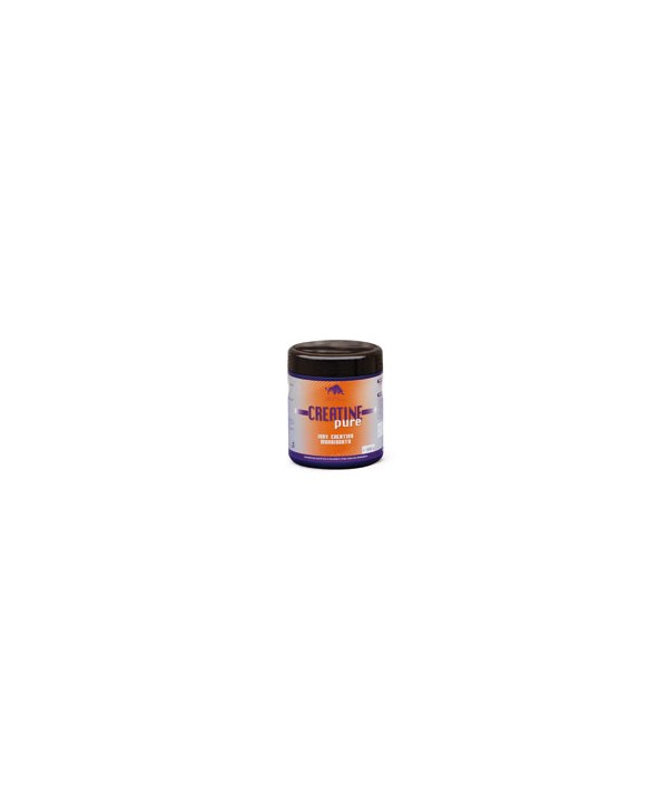 CREATINE PURE 250g T'ST NUTRITION