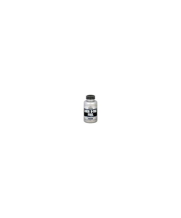 LIVER D-TOX FUEL 60cps