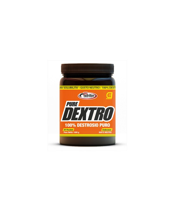 PRONUTRITION DEXTRO PURE 1000G