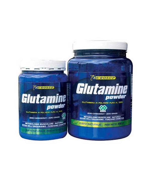 GLUTAMINE POWDER 200g