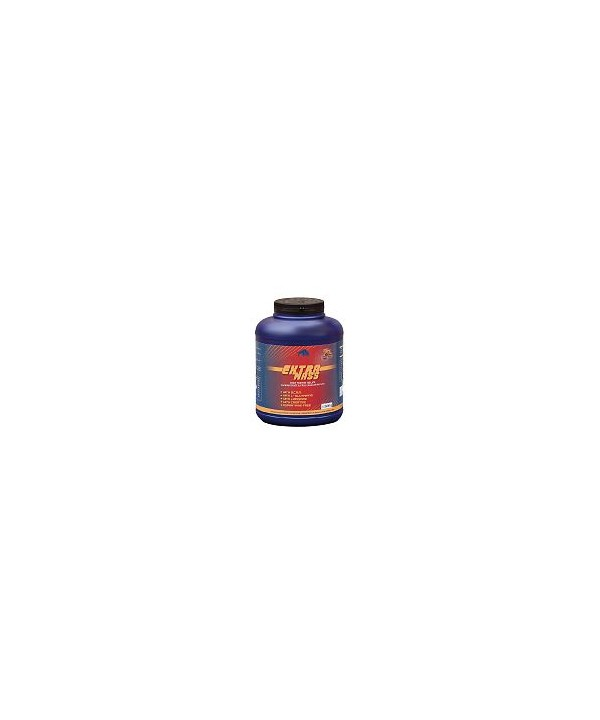 EXTRA MASS 2500g T'ST NUTRITION
