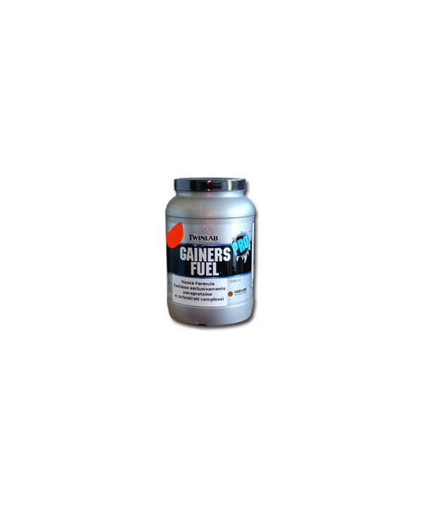 GAINERS FUEL PRO  1863g