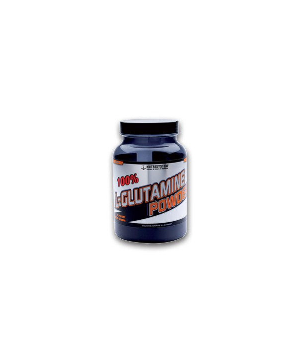 L-GLUTAMMINE POWDER 500g