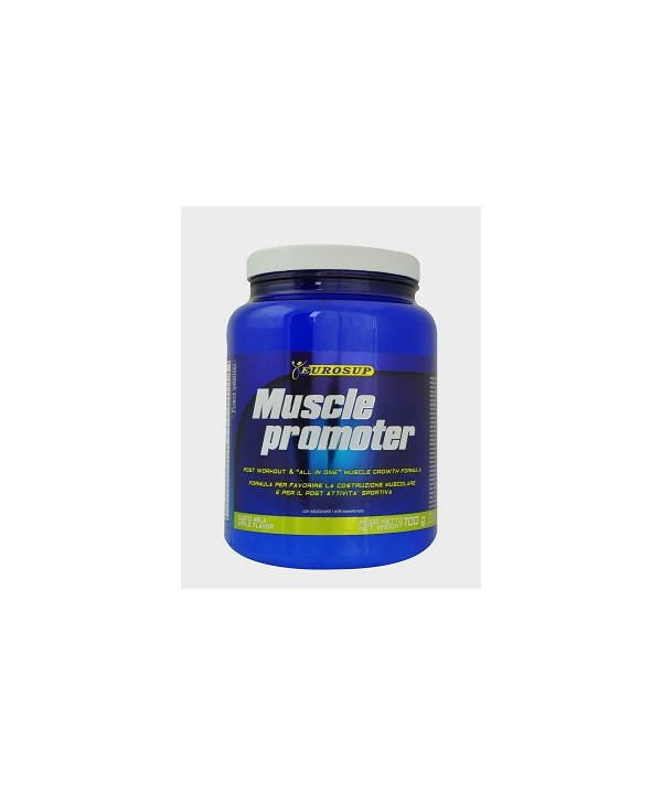 MUSCLE PROMOTER 700g