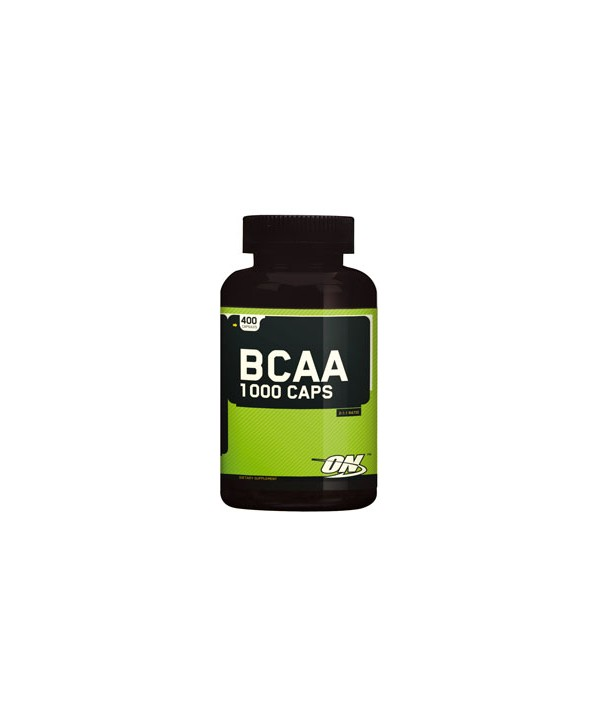 OPTIMUM BCAA 1000 200cps