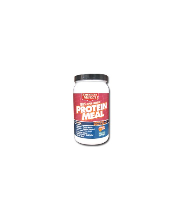 AMERICAN MUSCLE PROTEIN MEAL 910 G