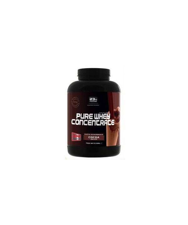 PURE WHEY CONCENTRATE 2270G