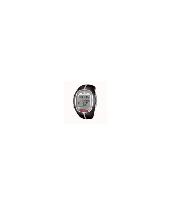 Polar RS200 SD (black)