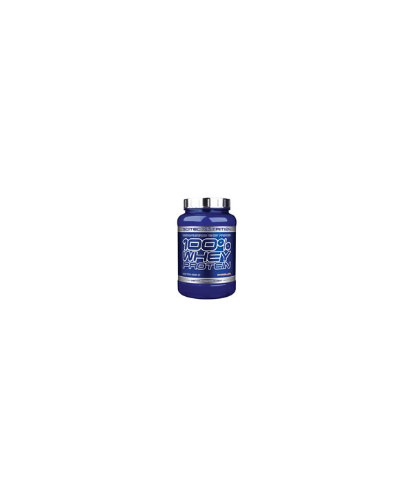 SCITEC NUTRITION 100% WHEY PROTEIN 920g
