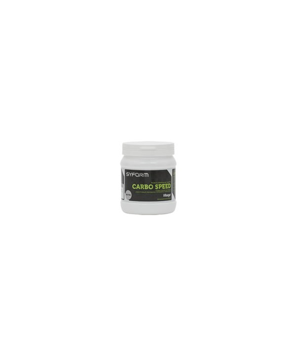 SYFORM CARBO SPEED 500G