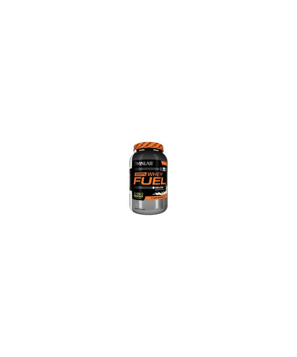 100% WHEY PROTEIN FUEL 900g
