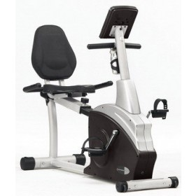 Schwinn 203A Recumbent Exercise Bike