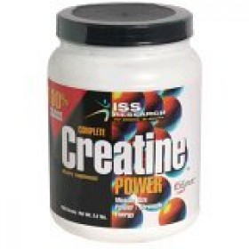 ISS COMPLETE CREATINE POWER 400G