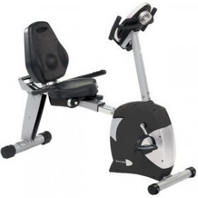 Schwinn 223 Recumbent Exercise Bike