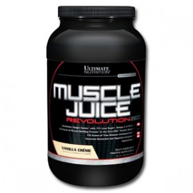 MUSCLE JUICE REVOLUTION 2600 2120g