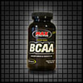 MAX NUTRITION BCAA MAX NUTRITION 100 COMPRESSE
