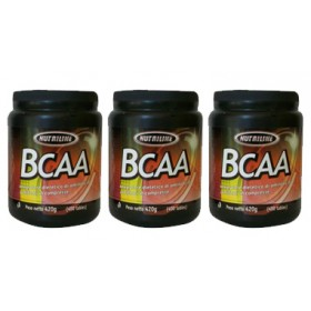 3X2 BCAA 400 CPR