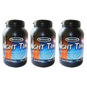 3x2 NIGHT TIME NUTRILINE 700g