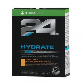 HERBALIFE H24 HYDRATE 20x5,3g serving