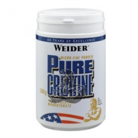 PURE CREATINE WEIDER