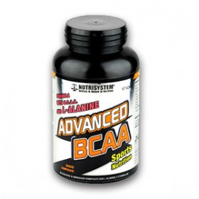 ADVANCED BCAA 80cpr