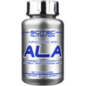 SCITEC NUTRITION ALA 250MG 50CPS