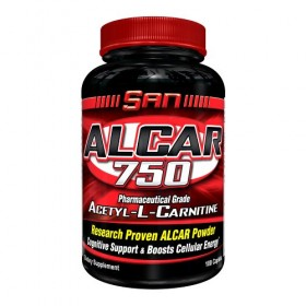 ALCAR 100cpr DA 750mg