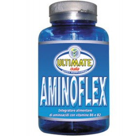 ULTIMATE ITALIA AMINO FLEX 100 COMPRESSE