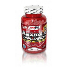 Anabolic Explosion 200cps