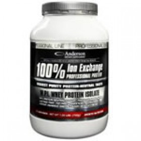 100% ION EXCHANGE PROTEIN - 750