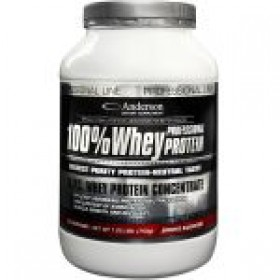 ANDERSON 100% WHEY PROTEIN 750G