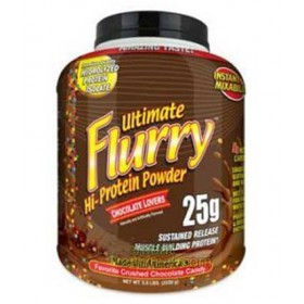 ULTIMATE FLURRY PROTEIN POWDER - 909 g