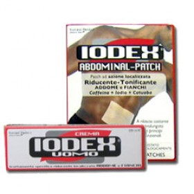 IODEX + ABDOMINAL-PATCH
