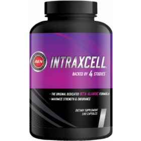 AE NUTRITION INTRAXCELL 180 CAPSULE