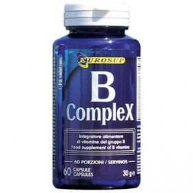 B COMPLEX 60cps