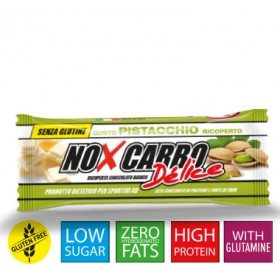PRONUTRITION NOX CARBO DELICE 24X50G