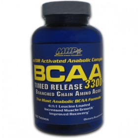 BCAA 3300 120cpr