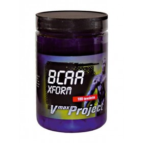 BCAA 180 CPS V MAX PROJECT