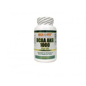 bcaa akg 1000 90 cps scifit