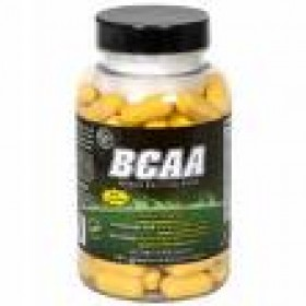 BCAA IDS 120 CPS