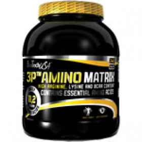 3P AMINO MATRIX 240cpr
