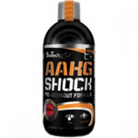 AAKG SHOCK EXTREME 500ml