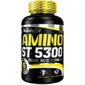 AMINO ST 5300 - 120cpr