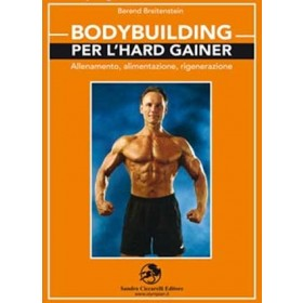BODYBUILDING PER L'HARD GAINER